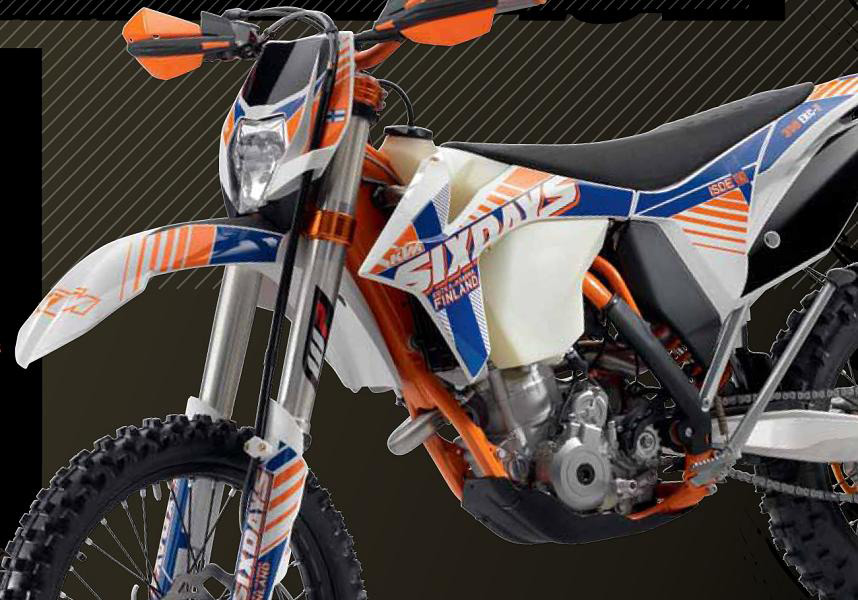KTM-EXC-Six-Days-Finland-2012-Beufrious.com | Des images qui bougent